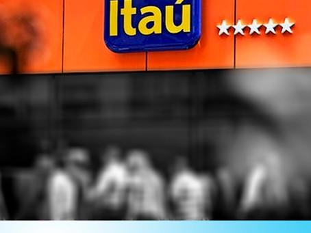 COE Itaú conquista garantia de pontuação média aos bancários afastados durante a pandemia