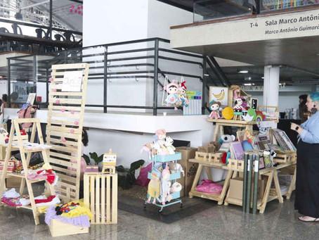 Pequenos negócios respondem por 72% dos empregos gerados no país