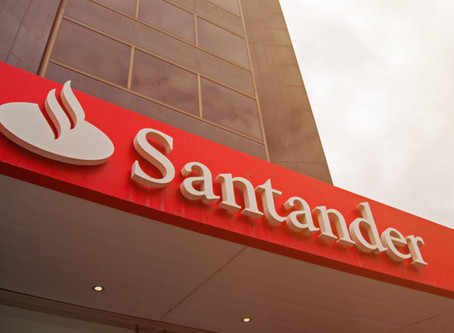 Bancários do Santander recebem PLR integral no próximo dia 30