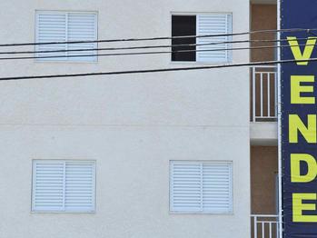 Crédito imobiliário da Caixa bate recorde