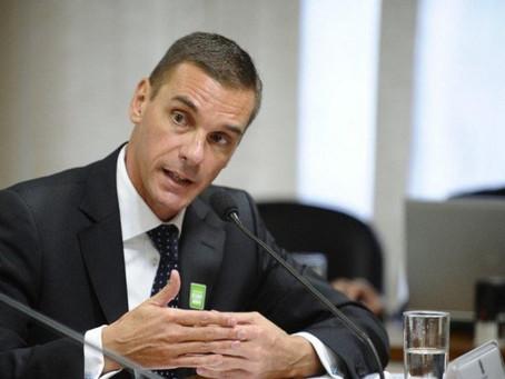 André Brandão não assina garantia de reestruturação do Banco do Brasil