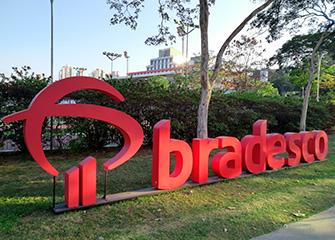 Bradesco tem lucro de R$ 16,458 bilhões em 2020 e surpreende no 4º trimestre