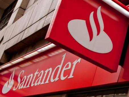 Santander Brasil tem lucro líquido gerencial de R$ 3,958 bi no 4º trimestre de 2020, alta de 6,2%