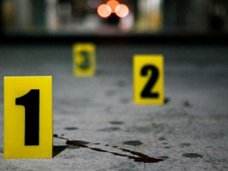 En balacera ejecutan a dos jóvenes en Acatzingo