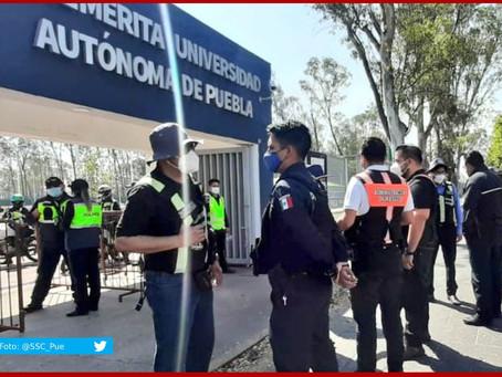 Este lunes arranca la vacunación contra Covid-19 en Puebla capital