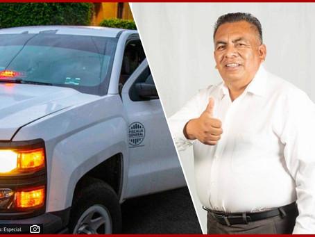 El candidato de Acajete fingió su secuestro, revela Fiscalía de Querétaro