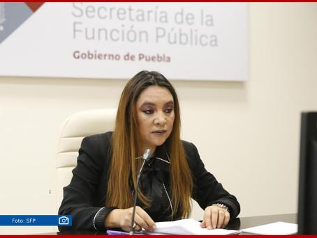 Abiertos 552 expedientes contra funcionarios y exfuncionarios: SFP