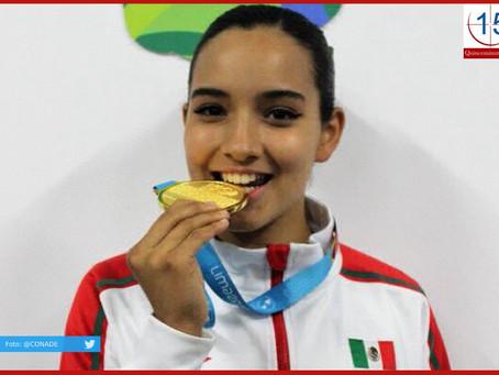 Con 14 medallas arranca México en Juegos Panamericanos #Lima2019