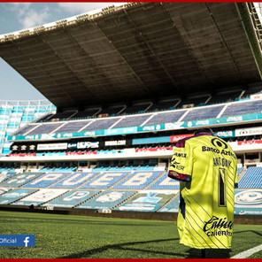 Ofrece Club Puebla entradas a 2 mil niños para el partido ante Cruz Azul