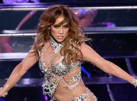 """Jennifer López, Rihanna y Pablo Alborán son el """"crush"""" de mexicanos y mexicanas"""