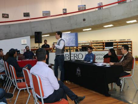 Busca IBERO Puebla acercar el arte a las nuevas generaciones con Museos y Tecnología