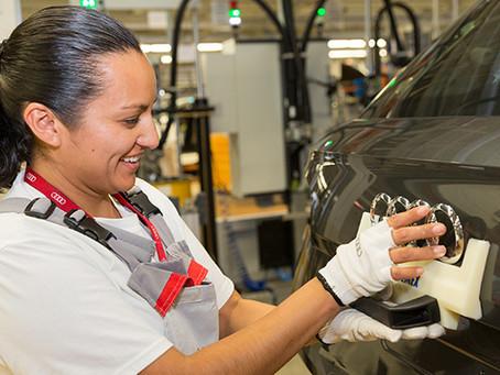 México será el quinto productor mundial de autos