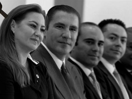 Homenaje a Martha Erika y Moreno Valle será en Plaza Victoria