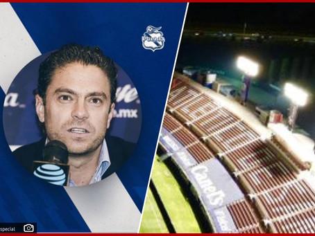 Rodrigo Incera deja al Club Puebla por irse con Atlético de San Luis