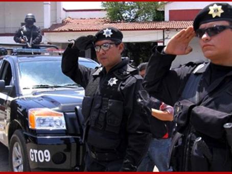 Baja incidencia delictiva en Puebla durante 2020