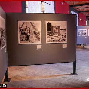 Con exposición fotográfica, Cultura conmemora 90 años de exploraciones arqueológicas en Cholula