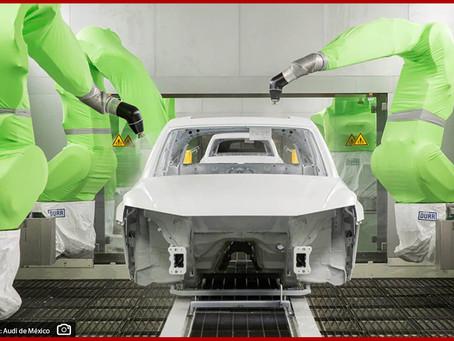 Frena Audi de México producción de la Q5 por falta de semiconductores