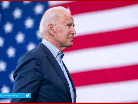 Va Biden con reforma para legalizar a 11 millones de migrantes