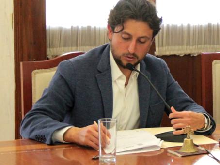 Ofrece José Juan trato institucional a Martha Erika