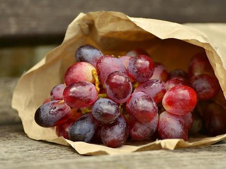 Este es el verdadero origen de la tradición de las 12 uvas de año nuevo