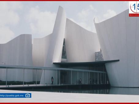 Abre Museos Puebla nuevas exposiciones