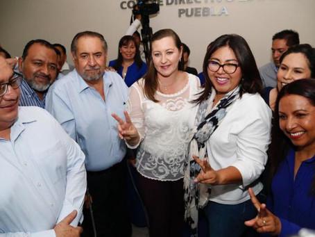 Un atropello considera Por Puebla Al Frente propuesta de anulación en Puebla