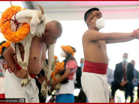 Arranca oficialmente la temporada del Mole de Caderas en Tehuacán
