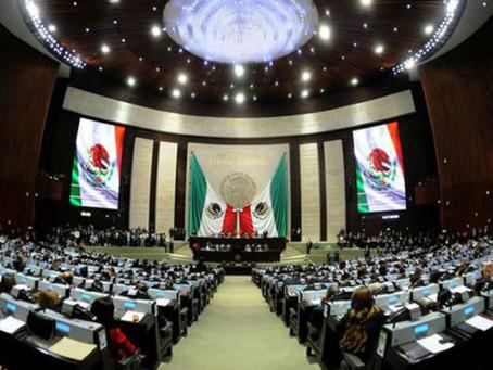 Avanza México en presencia de mujeres legisladoras en el mundo