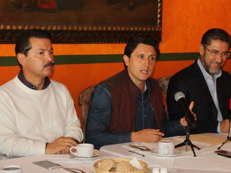 Presenta San Pedro Cholula programa de Atención a Migrantes