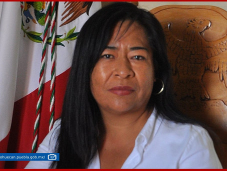 Fallece alcaldesa de Cohuecan víctima de Covid-19