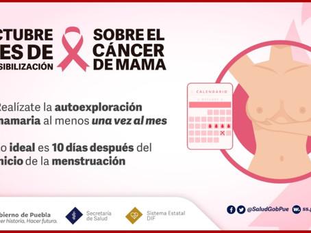 """Este martes, Sedif y Salud realizarán la """"Feria de la Salud por las Mujeres"""""""