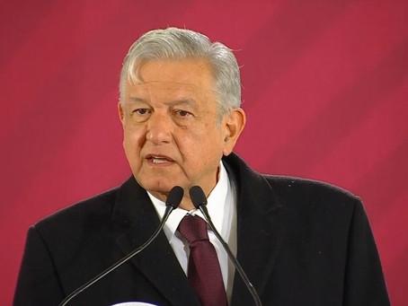 Debe hacerse consulta sobre termoeléctrica en Morelos, señala López Obrador