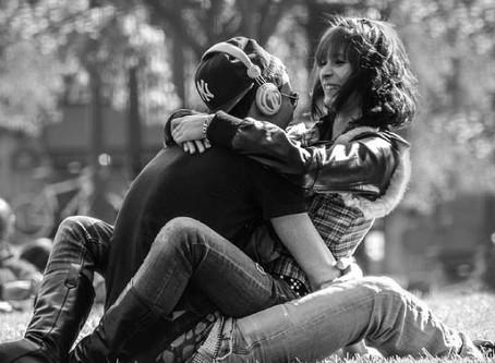 Enamoramiento de pareja dura hasta tres años: especialista