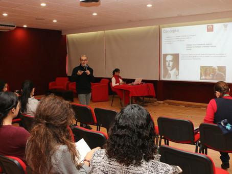 IBERO Puebla se suma a los Diálogos por una Ciudad Incluyente