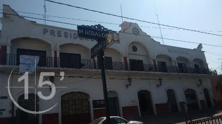 Tecamachalco, Puebla.