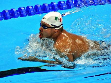Mexicano Pedro Rangel conquista su tercer bronce en Paralímpicos