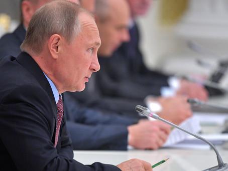Condena Rusia ataque de EUA a Siria
