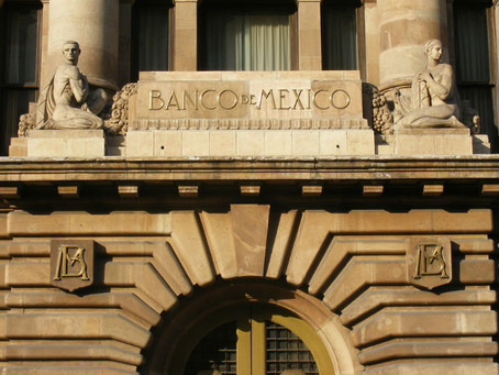 Banco de México sube a 5.25% la tasa de interés