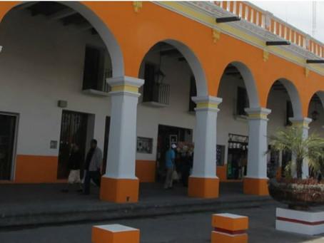 Comando levanta a mandos policiacos de Acatzingo