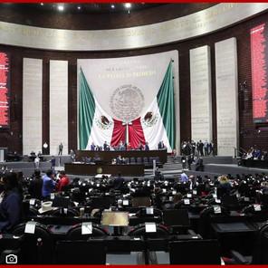 Aprueba la cuatroté la Miscelánea Fiscal 2022 en San Lázaro