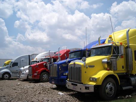 Edomex y Puebla lideran el robo al transporte de carga: ANERPV