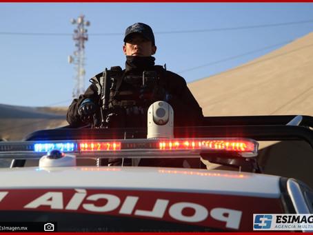 Mejora 10 puntos la percepción de seguridad en Puebla capital: INEGI