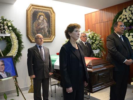 Rendirán este lunes homenaje a Rafael Tovar y de Teresa en el Cenart