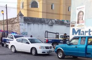 Descuartizado en Acatzingo