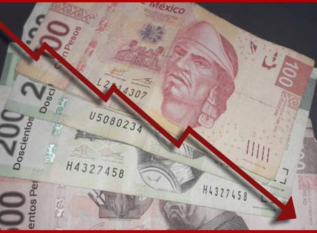Proyecta AMLO recorte del 5.1% al presupuesto de Puebla