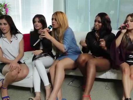 Fifth Harmony vistará México con su 7/27 World Tour, en septiembre