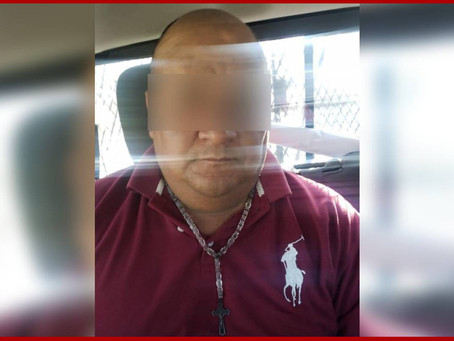 Cae presunto integrante de la banda del Mamer en Tecamachalco