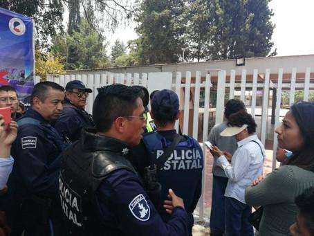 Estudiante navajea a dos compañeras en el Centro Escolar Morelos
