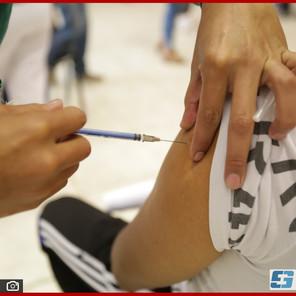 Iniciará vacunación en 49 municipios de la Sierra Norte, Mixteca y Valle de Serdán: Salud