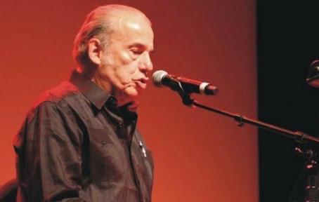 Muere a los 85 años el cantautor mexicano Óscar Chávez